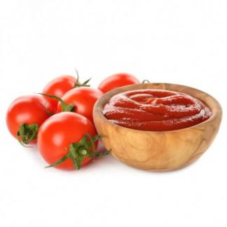 Tomaten und bestanden