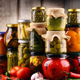 Olive e Conserve